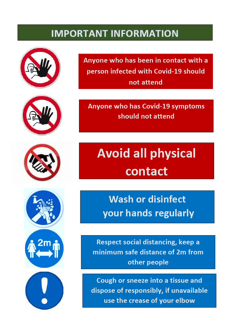 Covid-19 Learner Safety Poster pg2